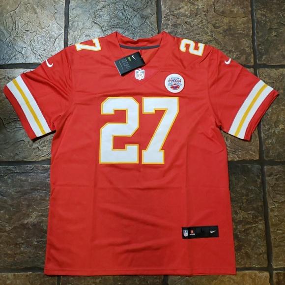 buy online 6930c 27bae Kareem Hunt - Kansas City Chiefs Jersey NWT